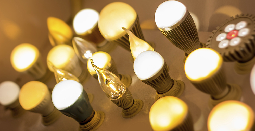 LED Systems to More than Double by 2020