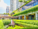 Green Buildings Comprise 20% of New Construction in the U.S.